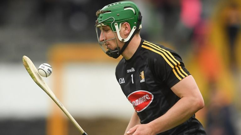 'Jesus, do you know what, I could get my chance here' - Injuries all round, but Shefflin and Kilkenny's are still excited