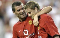 Ole Gunnar Solskjaer responds to Roy Keane's Manchester United rant