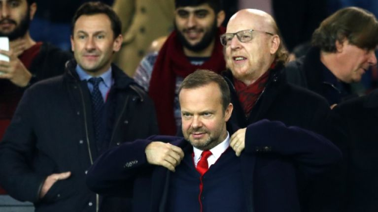 Ed Woodward responsible for Man United making same mistake that Chelsea made with Roberto Di Matteo