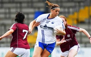 In a sports-mad household, Ryan still giving it her all for Waterford