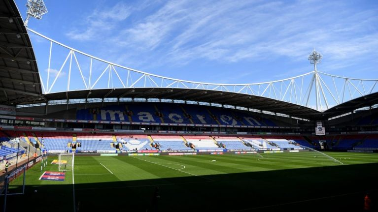Bolton Wanderers vs Brentford called off due to player strike