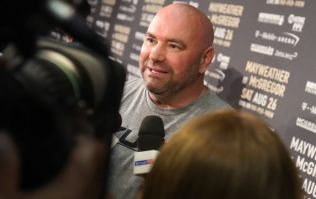 Dana White's Miami meeting with Conor McGregor never took place