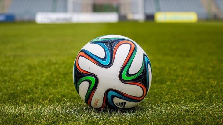 Ireland underage international suffers serious injury after attack with a chemical