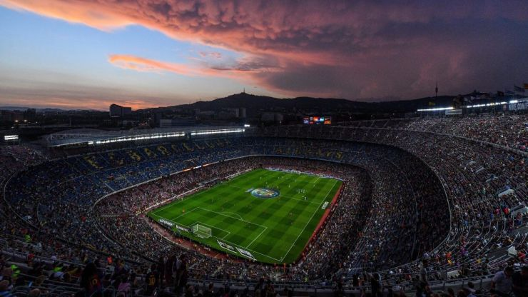 Liverpool fans left fuming by insultingly low allocation for disabled fans at Camp Nou