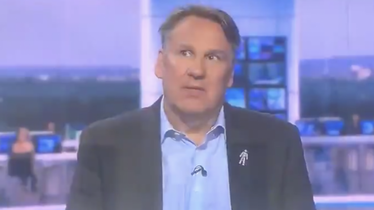 Paul Merson says Hennessey not knowing about Hitler justified Watford's Deeney appeal