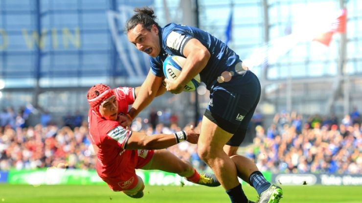 Leinster resurrect ruthless streak to reach Champions Cup final