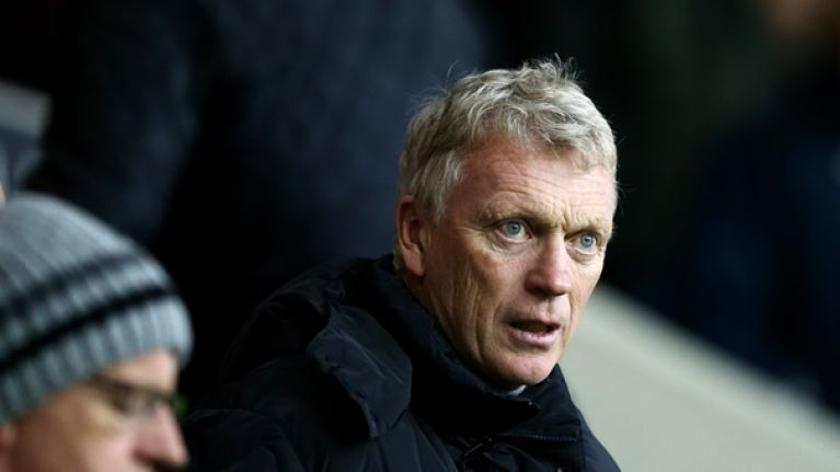 David Moyes sticks it to Manchester United after Everton mauling