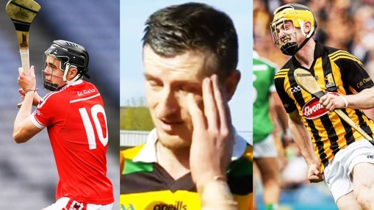 Fitzgibbon unstoppable in Cork, minor hero on fire in Kilkenny, Horgan stands up for club players all over