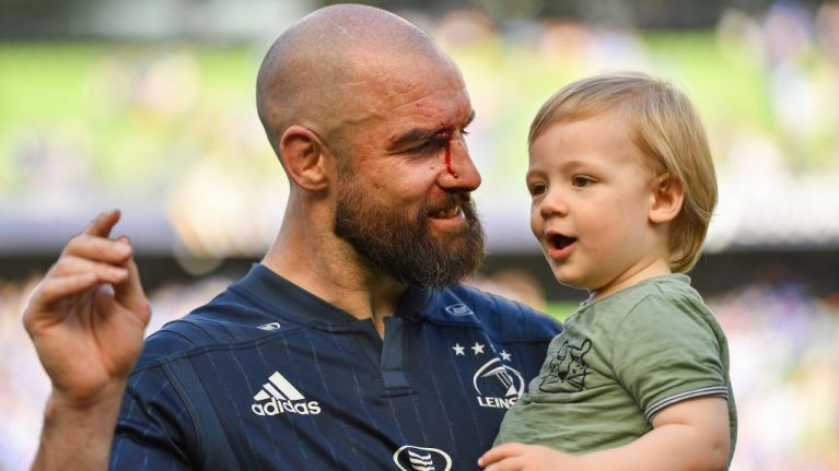 Scott Fardy up there with Ireland's best ever rugby imports