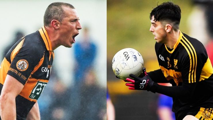 Old rivals Crokes and Stacks to meet in club final as champs beaten in Meath