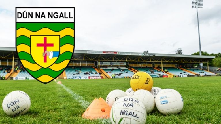 Donegal club forced to forfeit all games for next 8 weeks because of fundraiser