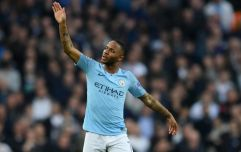 Raheem Sterling says football's racism problem is 'nowhere near being sorted'