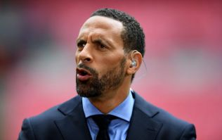 Rio Ferdinand linked with sporting director job at Manchester United
