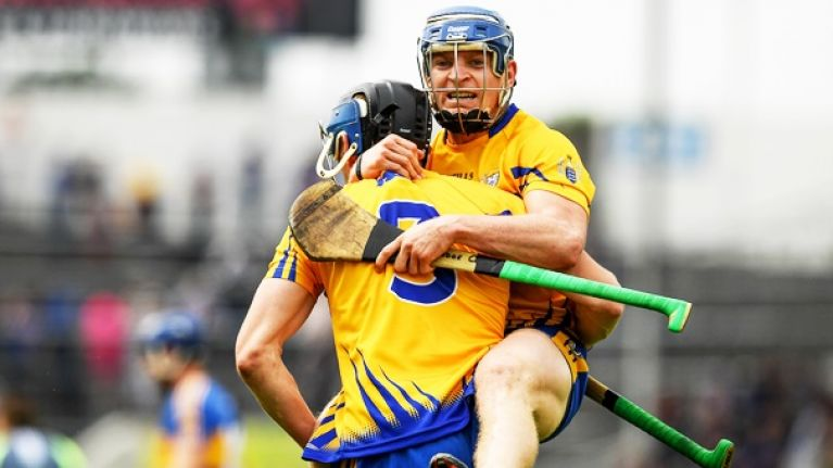 Hurling dominates as RTÉ announce Championship games to be shown LIVE