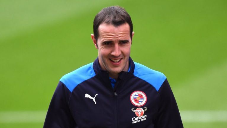 John O'Shea announces he is set to retire at end of season