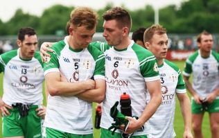 """""""The pitches wouldn't be great but it's 15 or 20 lads who want to represent the GAA culture over there"""""""
