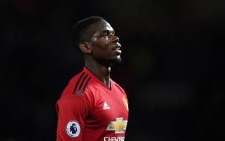 Paul Pogba's brother hints midfielder could leave Man Utd this summer
