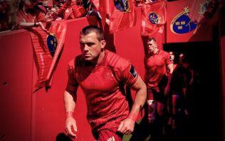 CJ Stander and JJ Hanrahan get Munster out of jail, into semis