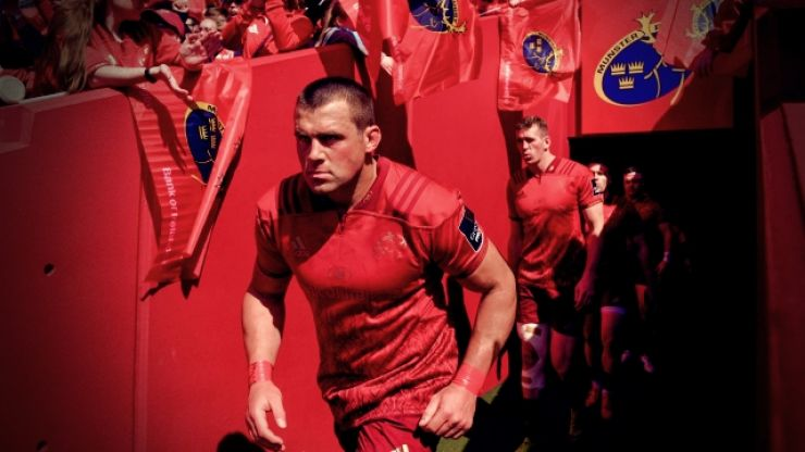 CJ Stander and JJ Hanrahan get Munster out of jail, into semis