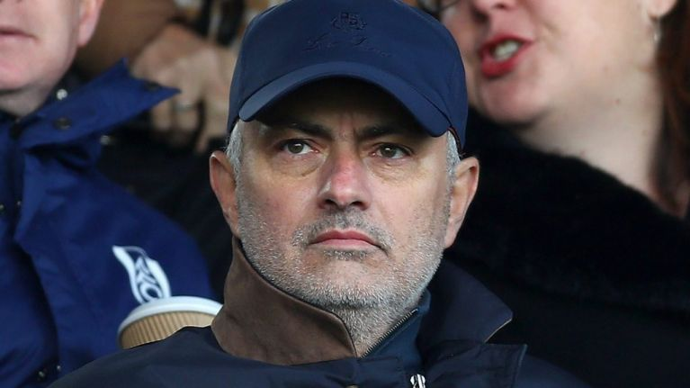Roma have reportedly offered Jose Mourinho a three year contract