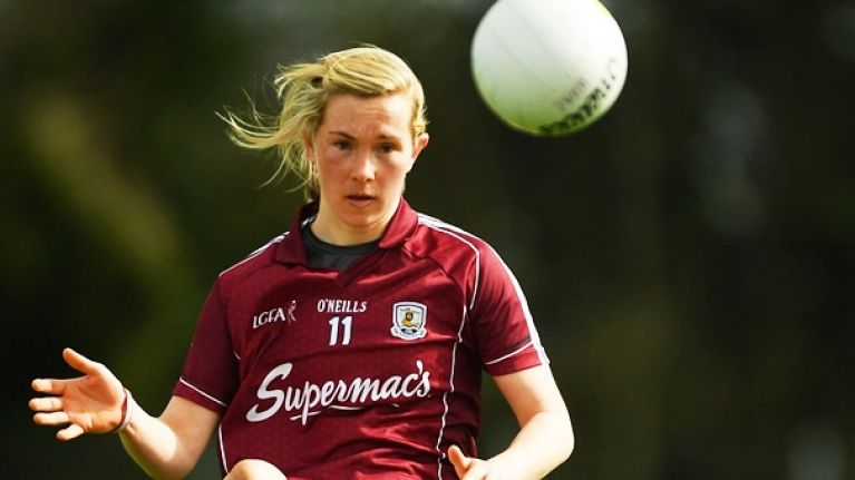 """""""Sunday is going to be a huge game for us"""" - Galway gunning for League glory"""