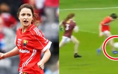 Tiki Taka Gaelic: Cork ladies light up Parnell Park with team score to beat all others