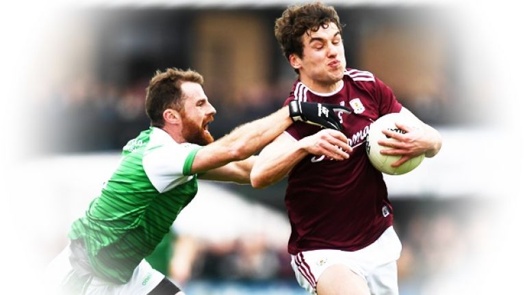 London run Galway to four points in spirited performance