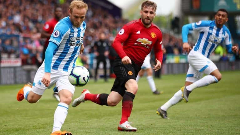 Man Utd fans question players' effort levels after Huddersfield draw