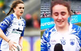 """At the start it's intimidating but you get used to it"" - Youngest player on Waterford panel loving every second of it"