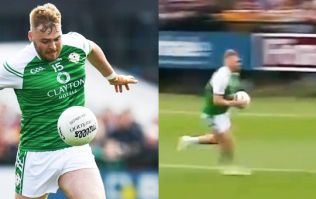 """""""He could cause nightmares for any inside back-line in Ireland"""" - London's maverick primed to light up qualifiers"""
