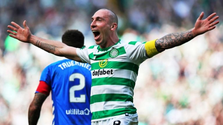Rangers not keen on giving Celtic a guard of honour before Old Firm