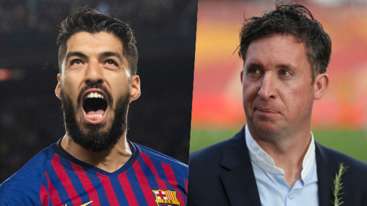 """""""He started playing well because he wanted to leave"""" - Robbie Fowler questions why Liverpool fans still love Luis Suarez"""