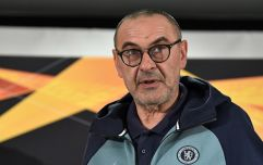 Roma ready to take Maurizio Sarri off Chelsea's hands