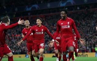 Where does Liverpool's Champions League win rank among the all-time comebacks?
