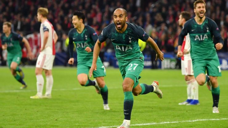 Lucas Moura becomes only the tenth player ever to earn perfect 10/10 L'Equipe rating