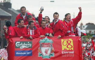Liverpool are planning two victory parades for Premier League and Champions League