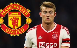 Matthijs de Ligt to tell Man United his transfer decision in matter of days
