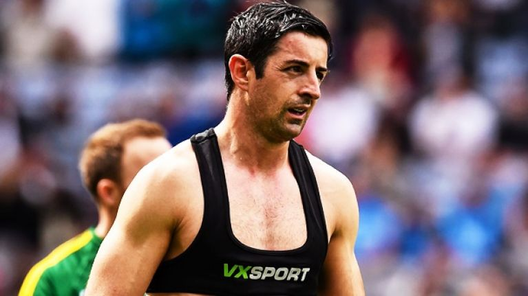 The 12-week gym programme that every GAA player should be doing before championship