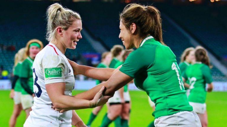 England legend Rachel Burford on major challenge facing women's rugby