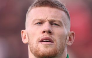 Kick It Out defend James McClean after birthday abuse