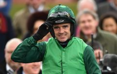 Farewell to one of the greatest ever, Ruby Walsh