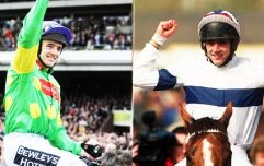 The nine most memorable moments in Ruby Walsh's champion career