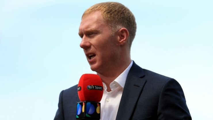 Paul Scholes not convinced by Manchester United's plans to appoint technical director