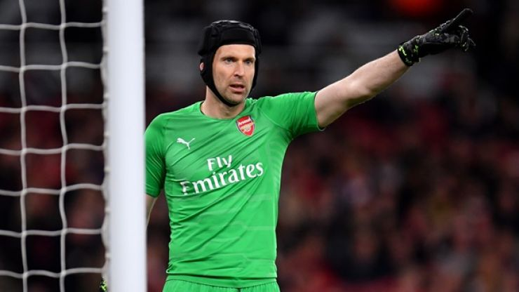 Petr Cech to release single with Queen's Roger Taylor