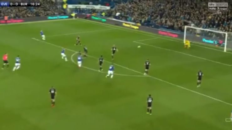 Ben Mee levels Premier League own goal record