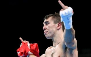 Michael Conlan confirms revenge mission against Vladimir Nikitin on August 3