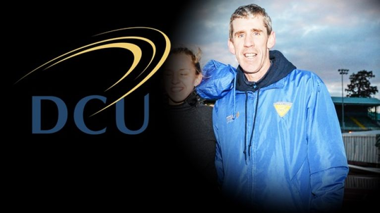 DCU students 'shocked and saddened' over treatment of well respected athletics coach