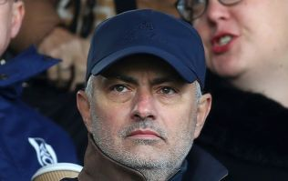 Jose Mourinho says the problem at United is the players