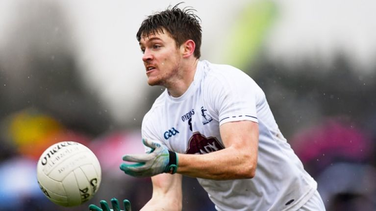 """Kildare are going nowhere this year"""