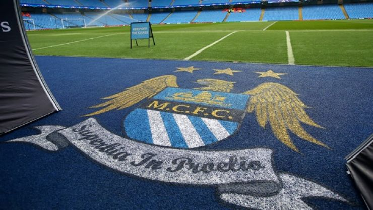 Martin Cox disappointed by Manchester City players